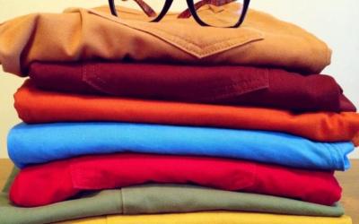 Alarga la vida a tu ropa