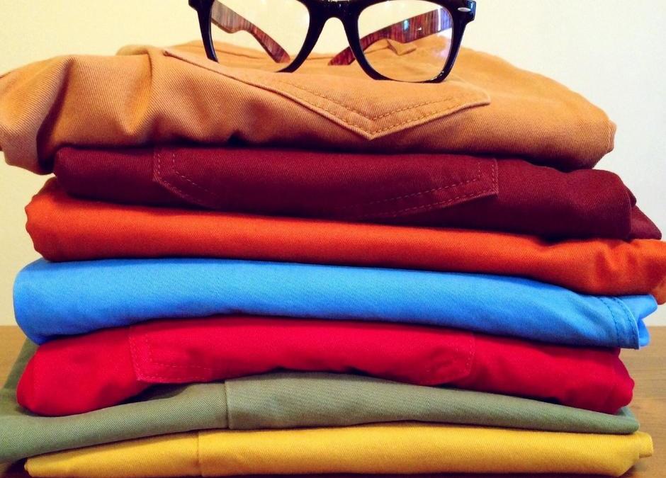 cuida tu ropa