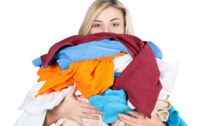 Reutilizar ropa vieja