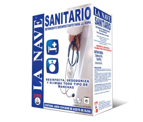 detergente sanitario La Nave comprar tienda online La Nave