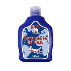 Detergente de viaje La Nave comprar en tienda online La Nave