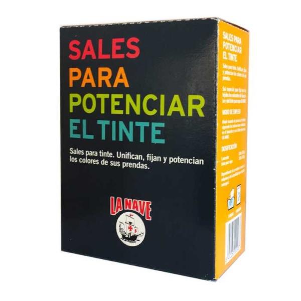 sales para potenciar el tinte La Nave compra online en tienda online La Nave