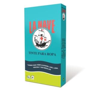 tinte para ropa La Nave comprar online en la tienda online La Nave