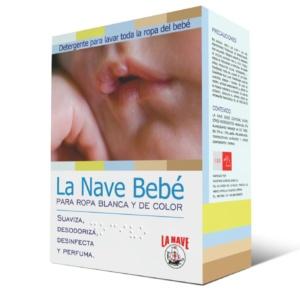 La Nave bebé comprar en tienda online La Nave