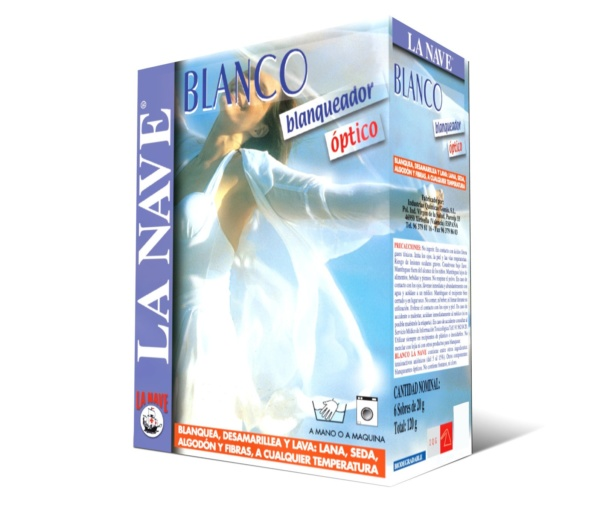 Blanco La Nave online comprar en tienda online La Nave