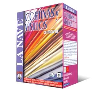 detergente cortinas y visillos comprar en tienda online La Nave