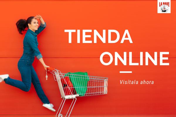 La Nave Tienda Online