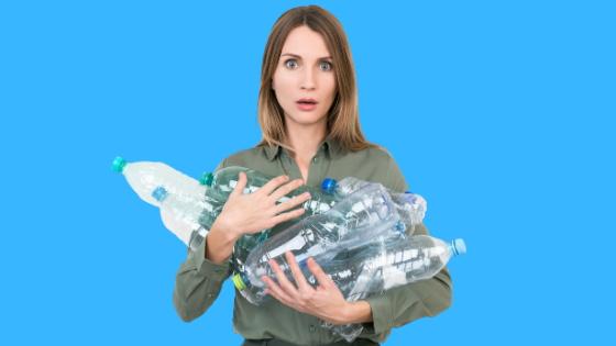 Tips para reducir el plástico en nuestro día a día